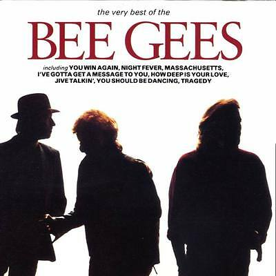 THE BEE GEES ,GREATEST-THE VERY BEST OF 21 track.see ad below CD.NEW & SEALED