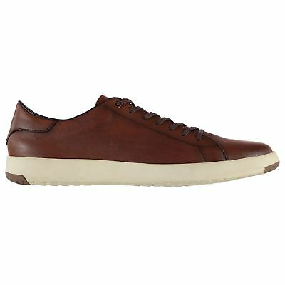 Mens Soviet Casual Bet Trainers Shoes Lace Up New