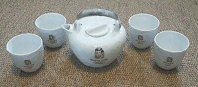 Beijing 2008 Olympics Tea Set