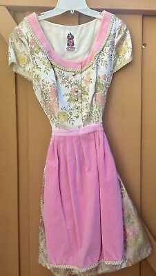 Authentic Heller Austrian Salzburger Dirndl