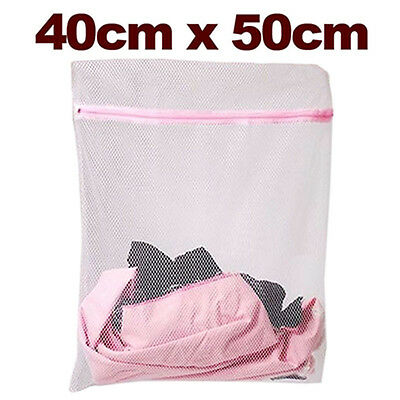 Novelty Tide Convenient Bra Clothes Wash Laundry Lingerie Mesh Net Wash Bag ZD