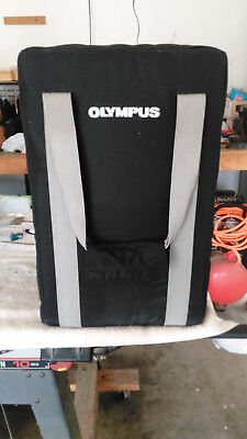 Olympus Microscope Carrying Case