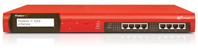 WatchGuard Firebox X750e Core T1AE8 Firewall Security Appliance
