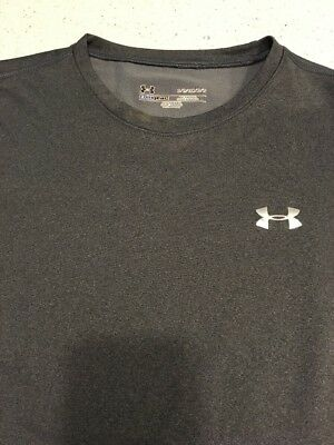 Under Armour Long Sleeved Top Ladies Size Cx