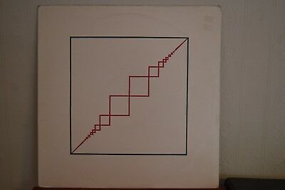 "NEW ORDER: Everything's Gone Green original 1981 12"" vinyl"
