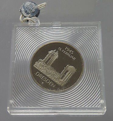 GERMANY DDR 10 MARK 1985 PROOF  #p22 379