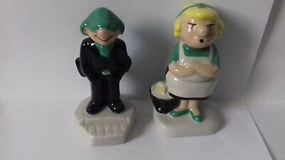 Wade - Andy Capp and Flo - 1994-1995