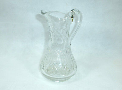 Watering Can Glass Jug Um 1900