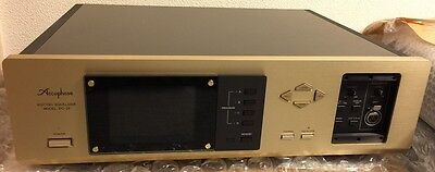 High End Voicing Equalizer Accuphase DG-28 NP SFr. 14 990.- Jetzt fast 90% u. NP