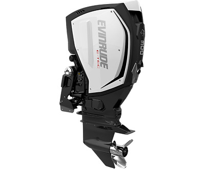 2017 Evinrude 300 ETEC Extra Long Shaft Suitable For Rib or Boat - Huge Saving