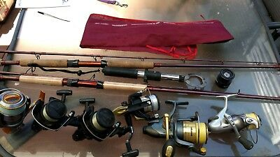 Fishing Gear Bulk