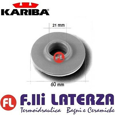 Replacement Gasket To Bottom For Planter Valve Exhaust System Kariba