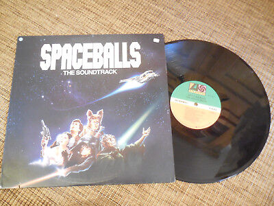 OST Spaceballs