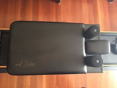Aero Pilates XP610 Machine with workout DVDs