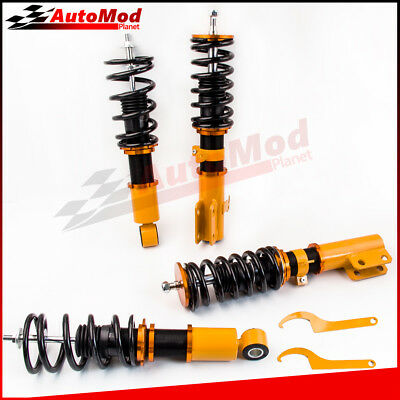 Racing Coilover For Toyota Celica 00-06 Coilovers Suspension Spring Shock AMD