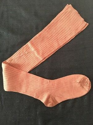 Vintage Soviet/Russian cotton stockings