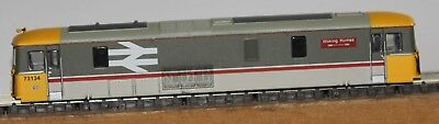 DAPOL ND-007 N SCALE Class 73 134 Woking Homes Inter City Executive body only #3