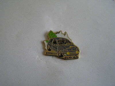 pins renault clio 16s
