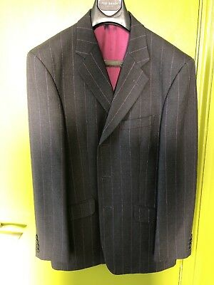 Ted Baker Mens Suit
