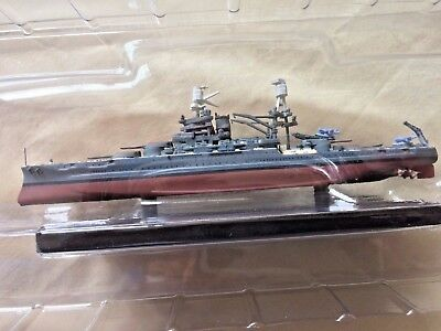 Atlas Editions De Agostini Legendary Warships - 7134115 Uss Arizona - Boxed