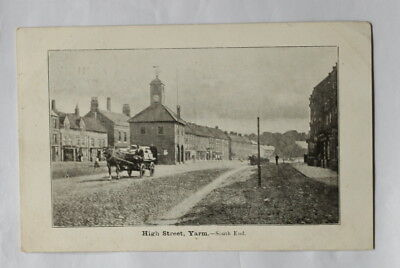 Yarm High St By Heavisides Of Stockton On Tees
