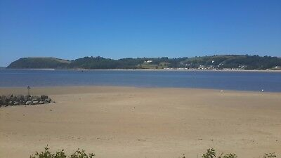 Beachfront Holiday accomodation South West Wales