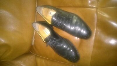 Moreschi Schuhe shoes Gr. size 44 or 10