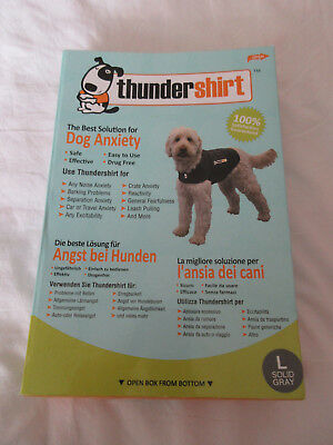 Thunder shirt  for Dog Anxiety