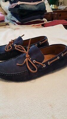Marks and Spencer Driving Shoes, Size 9