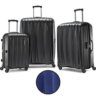 American Tourister Arona Premium Hardside 3 PC. Spinner Luggage Set 20