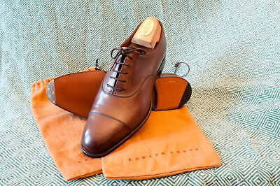 EDWARD GREEN Oxford Chelsea, 9C, new
