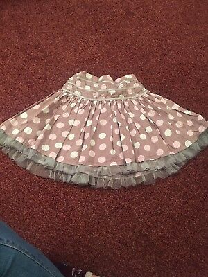 Girls Skirt Age 12-18 Months