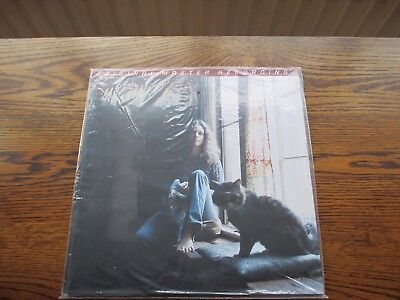 Carole King Tapestry US LP MFSL 1-414 New & Sealed limited # 6303