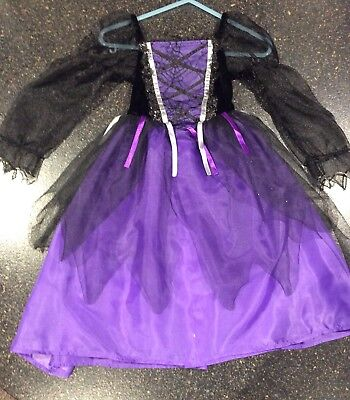 Halloween Costumes To Fit Age 5-6yrs Boys And Girls