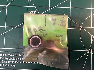 #18 Riggen Racing Tiny Front Wheels 1/24 Slot Car the Sano Dave Collection