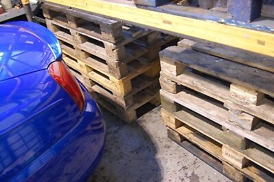 Wooden Pallets 1200x800mm Euro pallets