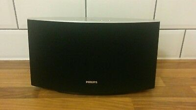 Philips Sw700M Multiroom Speaker With Spotify Connect