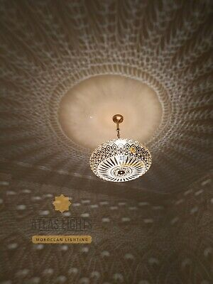 Pendant Light Chandelier Lamp Fixture Ceiling Moroccan