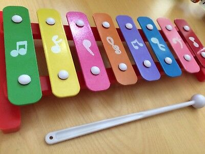 Children's Small Xylophone