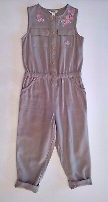 River Island girls jumpsuit 2-3 years