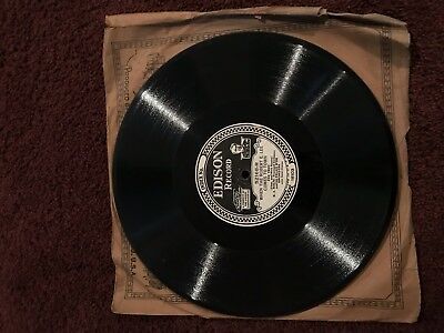 Edison Diamond Disc 52168-B.A ROLFE / IRWIN ABRAMS WITH HIS ORCHESTRA