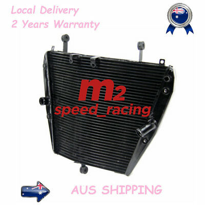 Motorcycle Aluminum Engine Radiator For Honda Cbr1000Rr 2008-2011