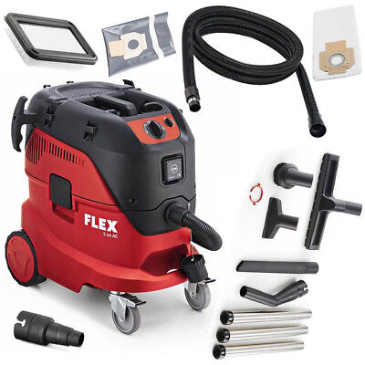 Flex Industrial Vacuum Cleaners S 44 L AC NEW 444.146 Replaced S47