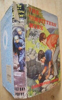 The Timpitters Mine by Christopher Wright (Victory Press, 1969)