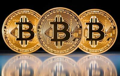 Bitcoin : 0.01 BITCOIN (BTC) Virtual Currency Fast to your Wallet