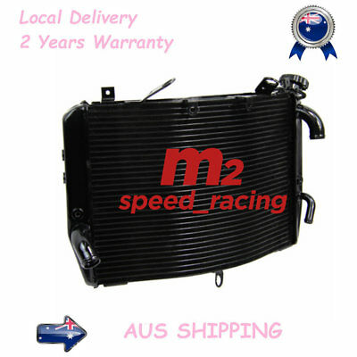 Aluminum Engine Radiator For Yamaha YZF-R1 YZF R1 2007-08