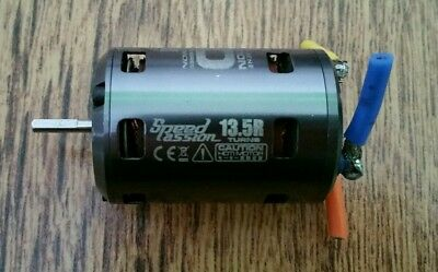 Speed Passion V3.0 Competition Brushless 13.5T Motor