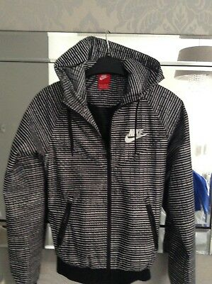 Nike Ladies Windbreaker Jacket XS