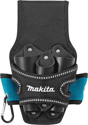 Makita Universal Hand Tool Holder Screwdriver Pouch Belt P-71912 FREE 1ST CLASS