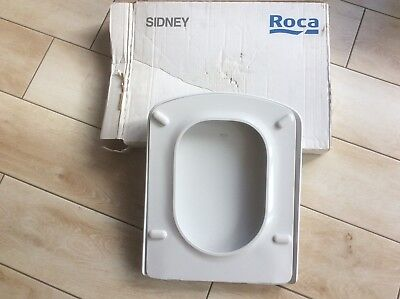 roca sidney toilet seat replacement